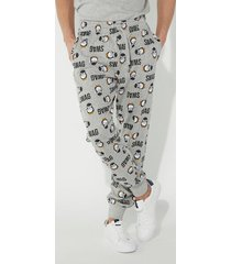 pantalone lungo in jersey