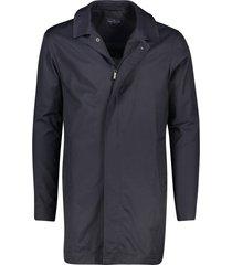 portofino jas halflang donkerblauw