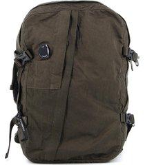 c.p. company travel bag