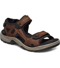 offroad shoes summer shoes sandals brun ecco
