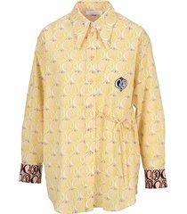 overhemd chc21uht32329