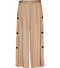 pantaloni culotte (marrone) - bpc selection