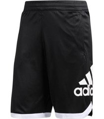 bermuda adidas badge of sport masculina