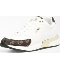 buty do biegania z logo 4g peony model moxea