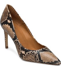 pumps 4597 shoes heels pumps classic brun billi bi