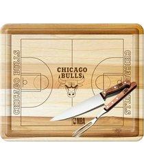 kit churrasco nba chicago bulls