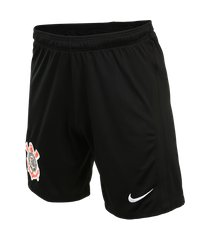 shorts nike corinthians i 2020/21 masculino