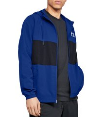 under armour sportstyle w jacket 1329297-400
