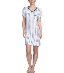 hanes printed sleepshirt nightgown
