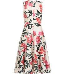 marni cotton poplin dress