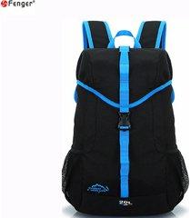 20l men lightweight outdoors travel backpack climbings backpack women climbings