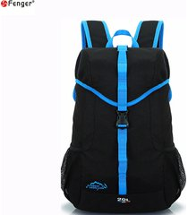 20l men lightweight outdoors travel backpack climbings backpack women climbings