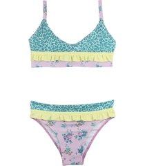 bikini rosa mare moda nena rosita