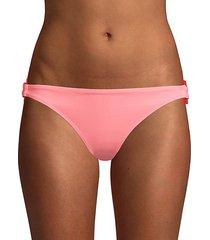 the romy bikini bottom