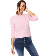 sweater rosa nano eunice