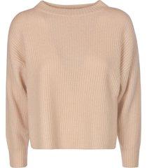 weekend max mara lotus sweater