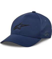 gorro ageless delta azul alpinestars