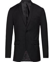 slhslim-mylobill black blz b noos blazer colbert zwart selected homme