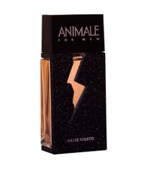 perfume animale for men masculino eau de toilette 30ml