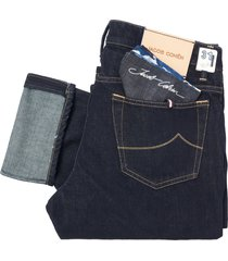 j688 eccellenza limited edition denim jeans