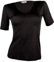 damella silk t-shirt * gratis verzending *