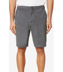men's channel shorts