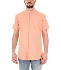 overhemd korte mouw selected 16067920