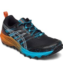 gel-trabuco 9 shoes sport shoes running shoes svart asics