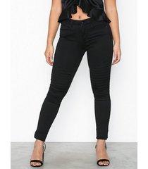 only onlroyal reg sk biker jeans pim600 skinny