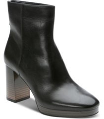 sanctuary razzle platform booties women's shoes