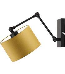 lampa ścienna do salonu tulon