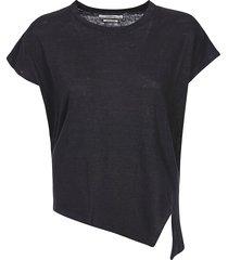 isabel marant étoile kella t-shirt