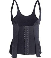 cinta corselet diluxo modeladora