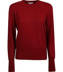 equipment sanni crewneck sweater