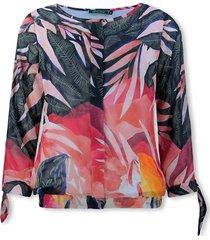 blouse syd multi