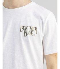 butcher of blue fresco days tee t-shirt 2112007 off white 110 -