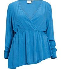 blus jrtiana ls blouse