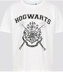 harry potter t-shirt - vit