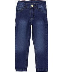 pantalon azul cheeky skinny boy