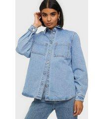 object collectors item objvinnie owen jacket a fair jeansjackor