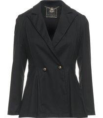 trash & luxury suit jackets