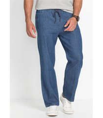 classic fit instapbroek straight