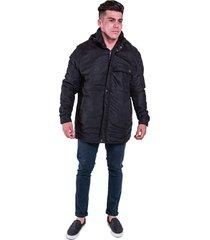 jaqueta casaco acolchoado veludo forro matelassê capuz