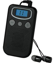 haz atómica magia oído audífonos móvil de pantalla digital de sonido a