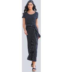 jurk alba moda marine