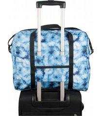 maleta rs estampado tie dye