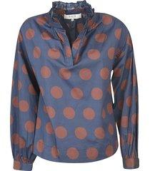 sea penny blouse