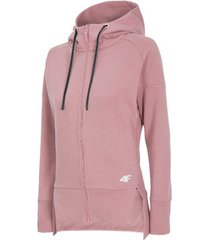 sweater 4f women's sweatshirt h4l20-bld013-53s