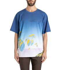 valentino floating island t-shirt
