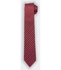 corbata de seda pala ancha para hombre 02606